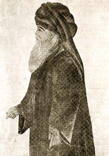 Muhammad ibn al-'Arabi