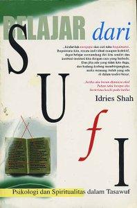 Belajar Dari Sufi